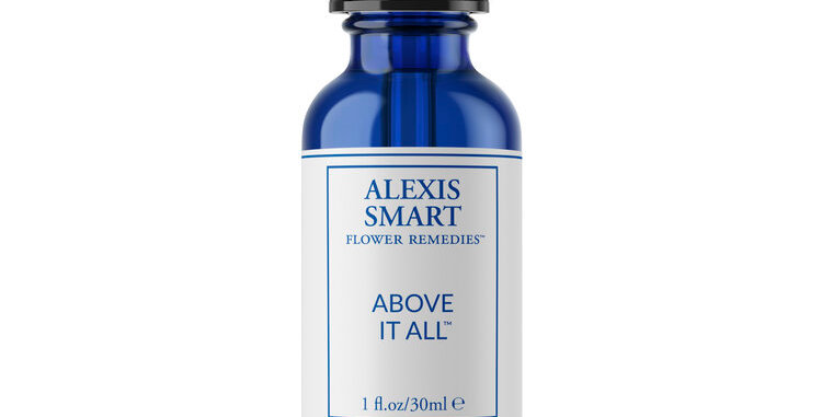 Alexis Smart Flower Remedies | Above it All