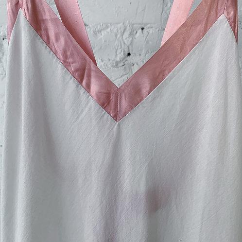 70's | 80's Polo Ralph Lauren Cotton Slip