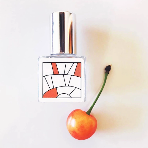 Kelly+ Jones Fruit Perfume Oil