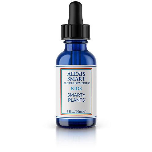 Alexis Smart Flower Remedies | Kids Smarty Pants