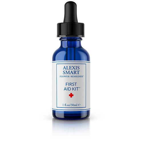 Alexis Smart Flower Remedies | First Aid Kit