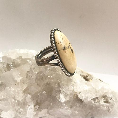 Jasper & Sterling  Ring