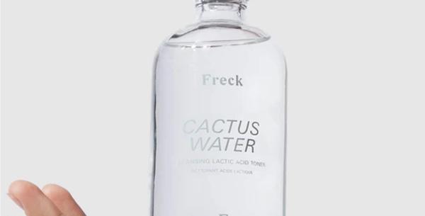 FRECK Cactus Water