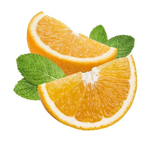 Orange & Mint infused Olive Oil 250ml