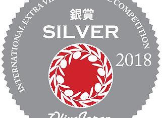 OLIVE JAPAN 2018 SILVER MEDAL.jpg