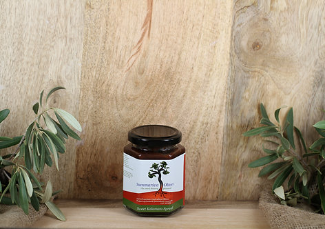 Sweet Kalamata Spread - 200g Jar