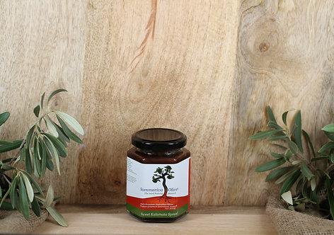 Sweet Kalamata Spread - 200g Jar