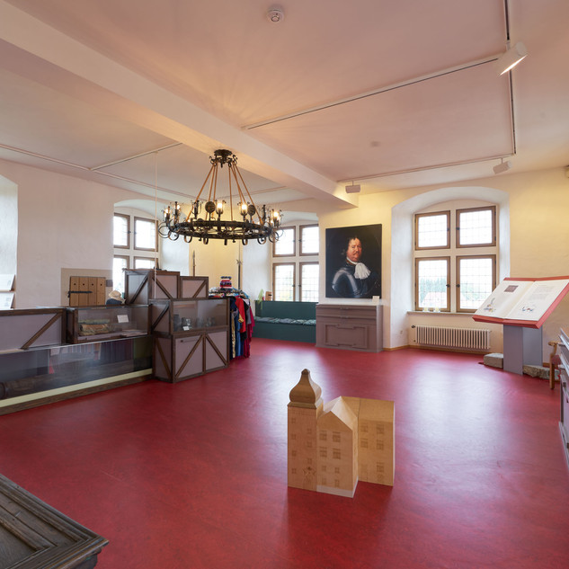 Roter-Saal