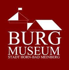 Burgmuseum Horn Logo