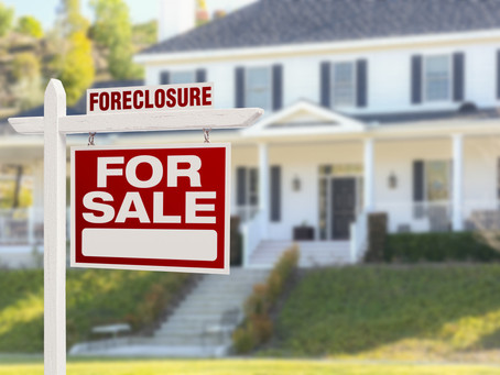 You Can Sell Your House In Foreclosure