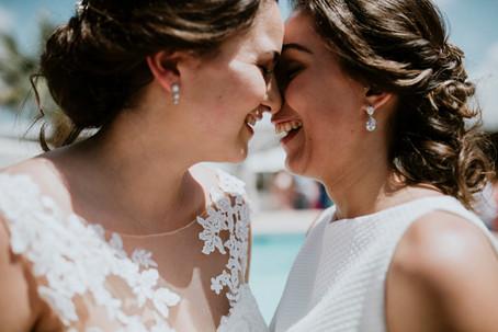 Raquel & Leticia