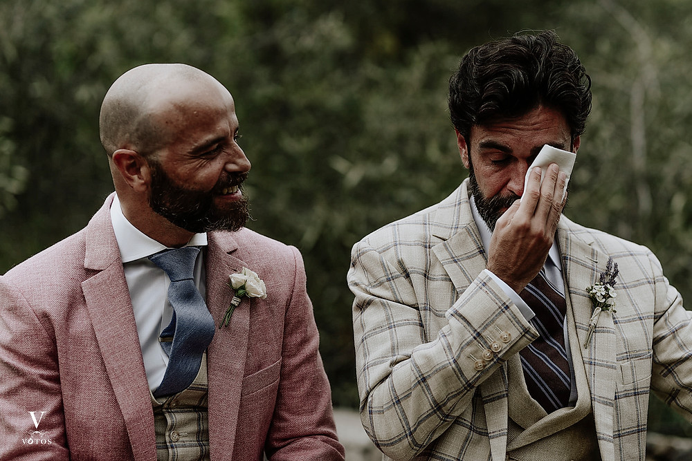 Fotógrafos de boda en Gran Canaria