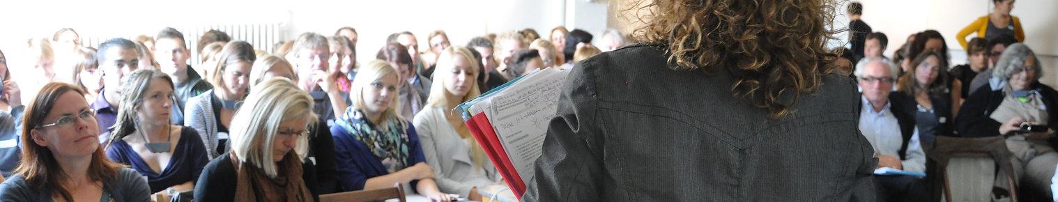 Peer Akademie 2011