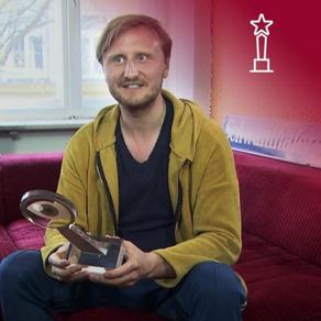 Deutscher Dokumentarfilmpreis für WAS TUN
