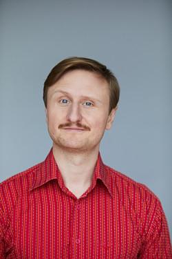 Michael Kranz 2018 by Nils Schwarz
