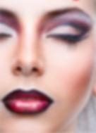 Permanent Makeup. Santa Monica Beauty and Hair Salon