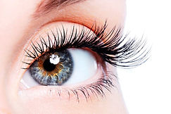 Eyelash Extensions. Santa Monica Beauty and Hair Salon