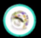European Bead, Breastmilk, Flower