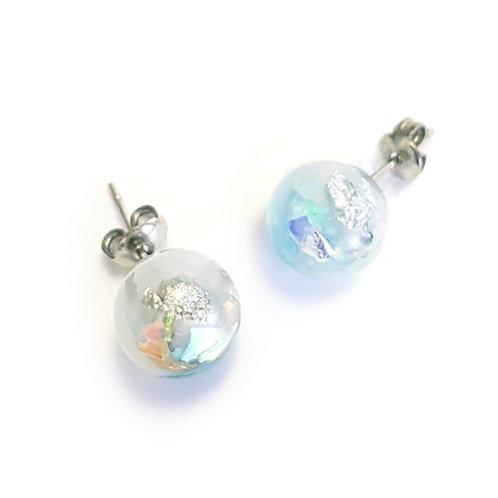 Breastmilk Earrings