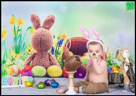 Easter Egg Smash Deposit