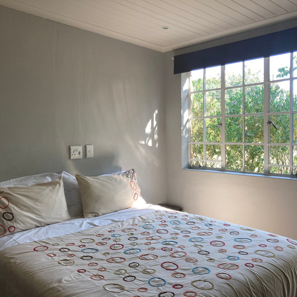Halleria - Bed & Window - IMG_3584.JPG
