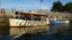 Excursiones en Barco por Urdaibai