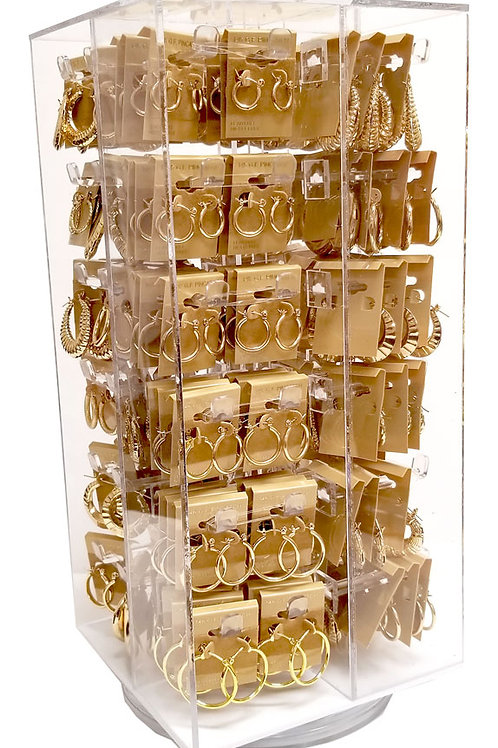 14K Gold Pincatch Set