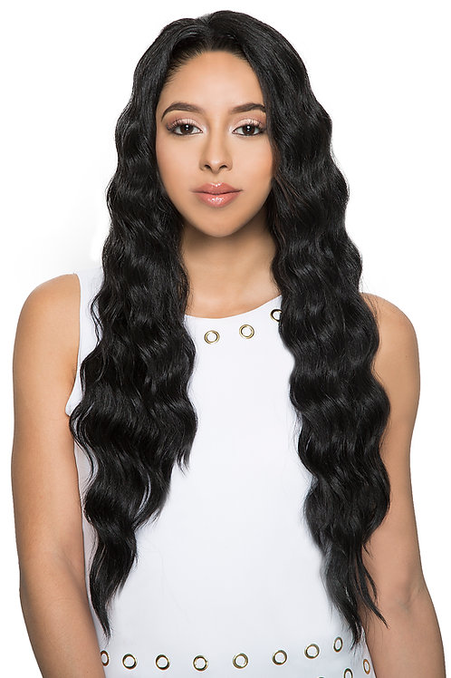 RIPPLE BODY WAVE