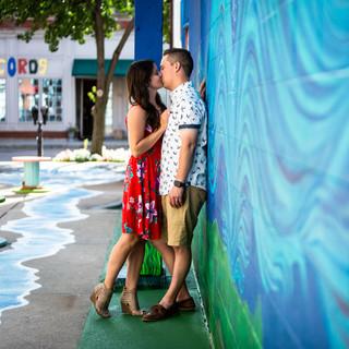 Colorful-Downtown-Mt-Clemens-Couples-Ses