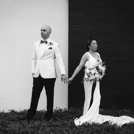 Noah Liff Opera Star Wars Black Tie Stylized Shoot | Nashville Wedding Photographer