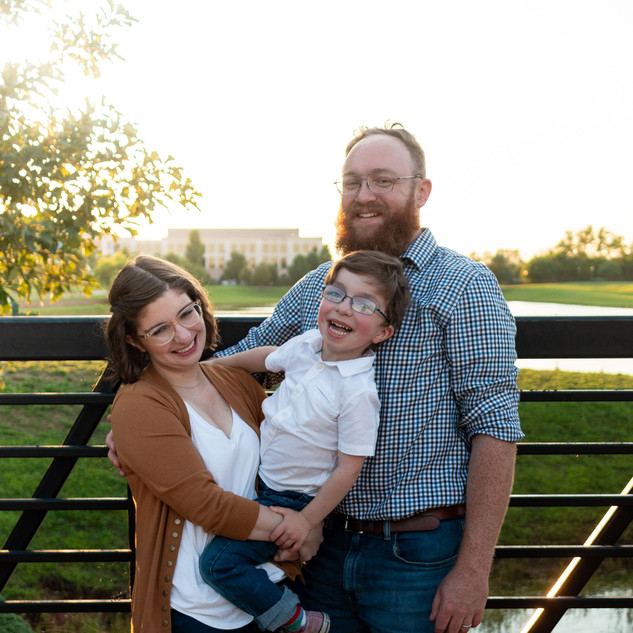 Hohulin Family Session