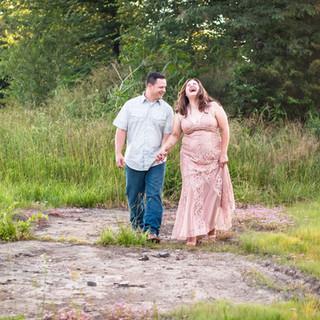 Lewisburg-Summer-Engagement