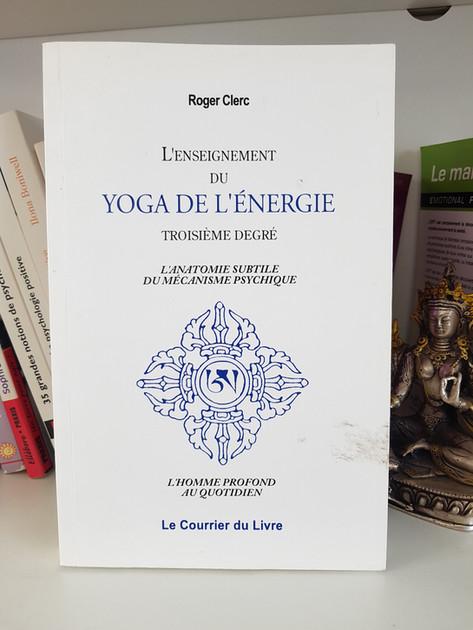 Yoga de l'Energie