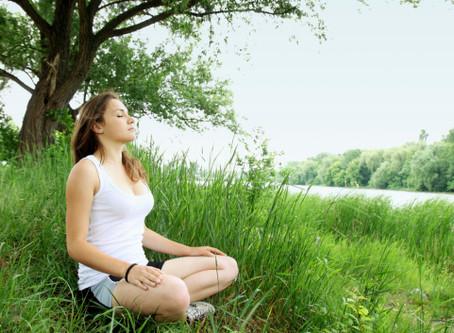 Sophrologie et stress post-traumatique