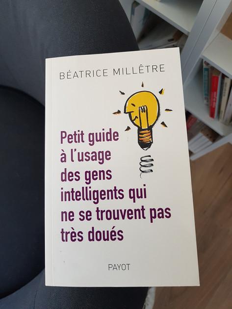 Petit guide à l'usage des gens intelligents qui ne se trouvent pas très doués