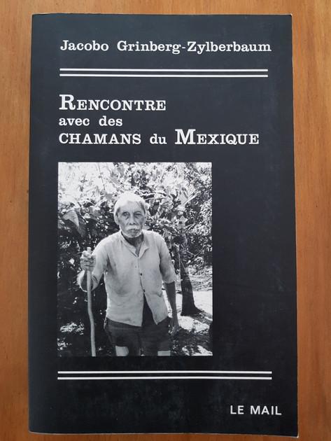 Les Chamanes du Mexique