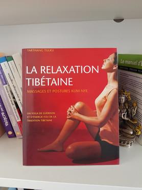 La relaxation Tibétaine