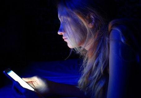 Cyberharcèlement: la sophrologie au secours des adolescents