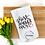 Thumbnail: 007 Best Teacher Ever Tea Towel