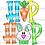 Thumbnail: Hip Hop Baby Onesie