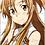 Thumbnail: Sword Art Online - 009 20oz Skinny Tumbler