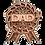 Thumbnail: Dad Prize Ribbon 20oz Skinny Tumbler
