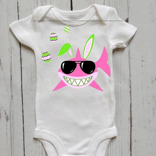 Easter Baby Shark