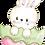 Thumbnail: Easter Bunny In Egg Baby Onesie