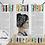 Thumbnail: 041 Book Girl - 20oz Skinny Tumbler