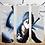 Thumbnail: Sword Art Online - 004 20oz Skinny Tumbler