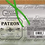 Thumbnail: 037 Silver Patron - 20oz Skinny Tumbler