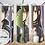 Thumbnail: Sword Art Online - 012 20oz Skinny Tumbler