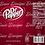 Thumbnail: 044 Dr Pepper - 20oz Skinny Tumbler