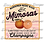 Thumbnail: 032 Mimosas - 20oz Skinny Tumbler